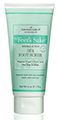 Aromafloria For Feet's Sake Double Action Spa Foot Scrub