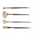 Facial Mask Brushes