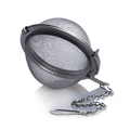 Stainless Steel Teaball